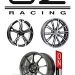 CERCHI INLEGA OZ racing
