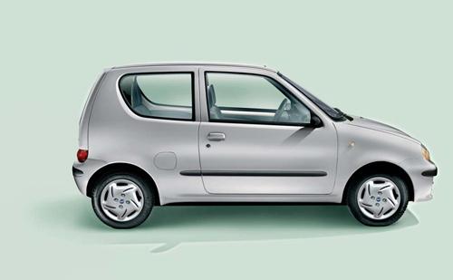 Gomme Fiat 600 - Offerta Pneum...