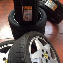 riparazione pneumatici reggio calabria