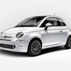 pneumatici e gomme fiat 500 New